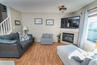Photo 8: 35 115 CHESTERMERE Drive: Sherwood Park House Half Duplex for sale : MLS®# E4214080