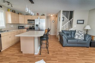 Photo 10: 35 115 CHESTERMERE Drive: Sherwood Park House Half Duplex for sale : MLS®# E4214080