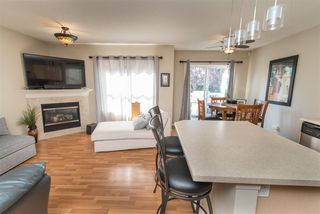 Photo 5: 35 115 CHESTERMERE Drive: Sherwood Park House Half Duplex for sale : MLS®# E4214080