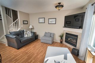 Photo 7: 35 115 CHESTERMERE Drive: Sherwood Park House Half Duplex for sale : MLS®# E4214080