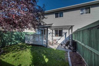 Photo 26: 35 115 CHESTERMERE Drive: Sherwood Park House Half Duplex for sale : MLS®# E4214080