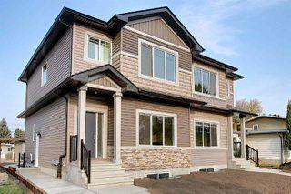 Main Photo: 4320, 4322 114B Street NW in Edmonton: Zone 16 House Duplex for sale : MLS®# E4214998