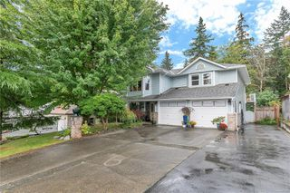 Photo 1: 1063 Springbok Rd in : CR Campbell River Central House for sale (Campbell River)  : MLS®# 856480