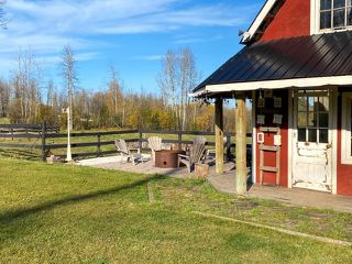 Photo 21: 13321 244 Road: Charlie Lake House for sale (Fort St. John (Zone 60))  : MLS®# R2504940