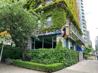 "Photo 29: 202 1534 HARWOOD Street in Vancouver: West End VW Condo for sale in ""ST. PIERRE"" (Vancouver West)  : MLS®# R2505398"