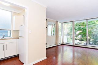 """Photo 8: 202 1534 HARWOOD Street in Vancouver: West End VW Condo for sale in """"ST. PIERRE"""" (Vancouver West)  : MLS®# R2505398"""