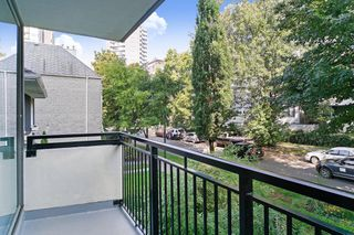 """Photo 14: 202 1534 HARWOOD Street in Vancouver: West End VW Condo for sale in """"ST. PIERRE"""" (Vancouver West)  : MLS®# R2505398"""