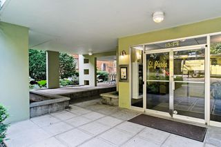 """Photo 19: 202 1534 HARWOOD Street in Vancouver: West End VW Condo for sale in """"ST. PIERRE"""" (Vancouver West)  : MLS®# R2505398"""