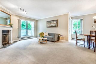 Photo 6: 333 3364 MARQUETTE Crescent in Vancouver: Champlain Heights Condo for sale (Vancouver East)  : MLS®# R2505911