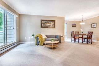 Photo 7: 333 3364 MARQUETTE Crescent in Vancouver: Champlain Heights Condo for sale (Vancouver East)  : MLS®# R2505911