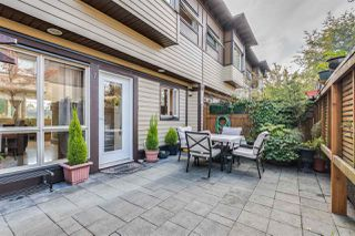 "Photo 3: 7 2389 CHARLES Street in Vancouver: Grandview Woodland Townhouse for sale in ""Charles Place"" (Vancouver East)  : MLS®# R2507422"