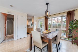 "Photo 13: 7 2389 CHARLES Street in Vancouver: Grandview Woodland Townhouse for sale in ""Charles Place"" (Vancouver East)  : MLS®# R2507422"