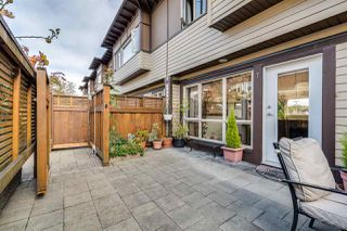 "Photo 4: 7 2389 CHARLES Street in Vancouver: Grandview Woodland Townhouse for sale in ""Charles Place"" (Vancouver East)  : MLS®# R2507422"