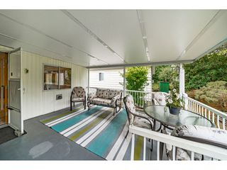 """Photo 27: 108 15875 20 Avenue in Surrey: King George Corridor Manufactured Home for sale in """"Sea Ridge Bays"""" (South Surrey White Rock)  : MLS®# R2512573"""