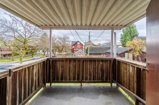 Photo 22: 898 KEEFER Street in Vancouver: Strathcona House for sale (Vancouver East)  : MLS®# R2516075