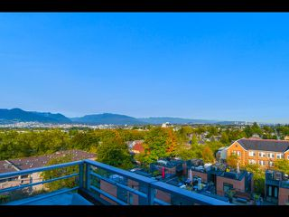 Photo 4: 809 2788 Prince Edward Street in Vancouver: Mount Pleasant VE Condo for sale (Vancouver East)  : MLS®# R2516686