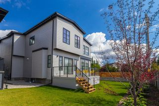 Photo 37: 7817 8A Avenue SW in Calgary: West Springs Detached for sale : MLS®# A1053285