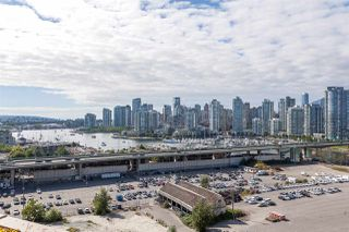 """Photo 23: 1828 CROWE Street in Vancouver: False Creek Townhouse for sale in """"The James"""" (Vancouver West)  : MLS®# R2527498"""