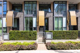 """Photo 18: 1828 CROWE Street in Vancouver: False Creek Townhouse for sale in """"The James"""" (Vancouver West)  : MLS®# R2527498"""