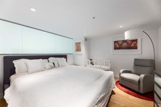 """Photo 13: 1828 CROWE Street in Vancouver: False Creek Townhouse for sale in """"The James"""" (Vancouver West)  : MLS®# R2527498"""