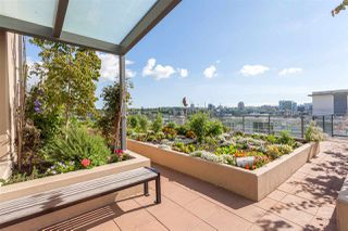 """Photo 22: 1828 CROWE Street in Vancouver: False Creek Townhouse for sale in """"The James"""" (Vancouver West)  : MLS®# R2527498"""