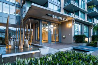 """Photo 19: 1828 CROWE Street in Vancouver: False Creek Townhouse for sale in """"The James"""" (Vancouver West)  : MLS®# R2527498"""