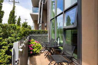 """Photo 17: 1828 CROWE Street in Vancouver: False Creek Townhouse for sale in """"The James"""" (Vancouver West)  : MLS®# R2527498"""