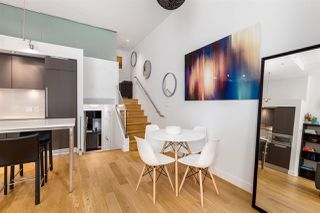 """Photo 11: 1828 CROWE Street in Vancouver: False Creek Townhouse for sale in """"The James"""" (Vancouver West)  : MLS®# R2527498"""