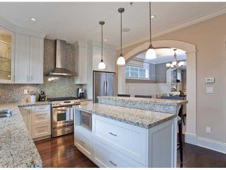 Photo 4: 2455 CAMBRIDGE Street in Vancouver: Hastings East House for sale (Vancouver East)  : MLS®# V881459