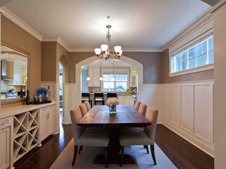Photo 3: 2455 CAMBRIDGE Street in Vancouver: Hastings East House for sale (Vancouver East)  : MLS®# V881459