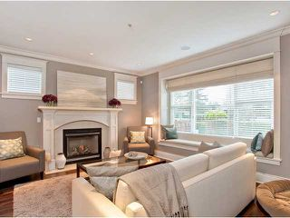 Photo 2: 2455 CAMBRIDGE Street in Vancouver: Hastings East House for sale (Vancouver East)  : MLS®# V881459