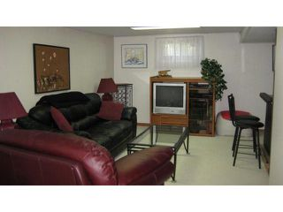 Photo 11: 1247 WARSAW Crescent in WINNIPEG: Manitoba Other Residential for sale : MLS®# 1110411