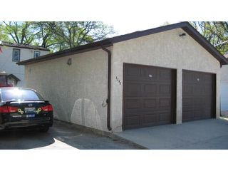 Photo 2: 1247 WARSAW Crescent in WINNIPEG: Manitoba Other Residential for sale : MLS®# 1110411