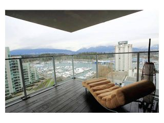 "Photo 6: 1402 1650 BAYSHORE Drive in Vancouver: Coal Harbour Condo for sale in ""BAYSHORE GARDENS"" (Vancouver West)  : MLS®# V891737"
