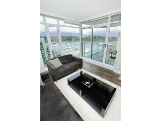 "Photo 2: 1402 1650 BAYSHORE Drive in Vancouver: Coal Harbour Condo for sale in ""BAYSHORE GARDENS"" (Vancouver West)  : MLS®# V891737"
