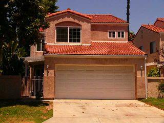 Main Photo: EL CAJON House for sale : 3 bedrooms : 746 Granite Hills