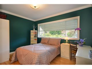 Photo 7: 905 LADNER Street in New Westminster: The Heights NW House for sale : MLS®# V909635