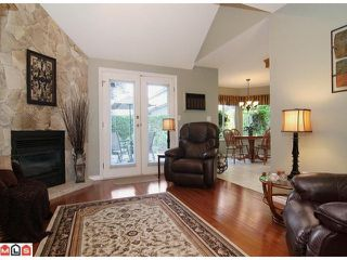 Photo 4: 18881 62A Avenue in Surrey: Cloverdale BC House for sale (Cloverdale)  : MLS®# F1123012