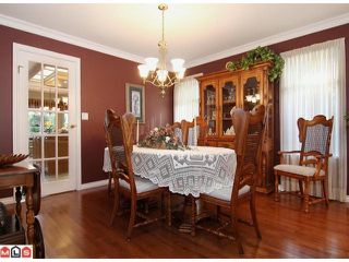 Photo 5: 18881 62A Avenue in Surrey: Cloverdale BC House for sale (Cloverdale)  : MLS®# F1123012