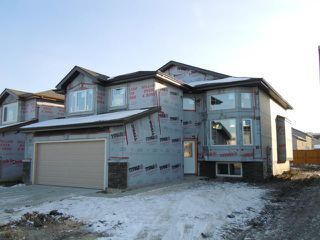 Main Photo: 483 Kildonan Meadow Drive in WINNIPEG: Transcona Residential for sale (North East Winnipeg)  : MLS®# 1123582