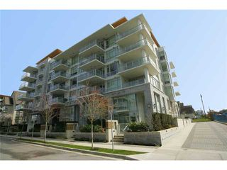 "Photo 1: 404 6080 IONA Drive in Vancouver: University VW Condo for sale in ""STIRLING HOUSE"" (Vancouver West)  : MLS®# V922540"