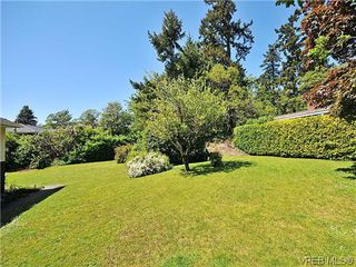 Photo 19: 1020 Laburnum Road in VICTORIA: SW Marigold Residential for sale (Saanich West)  : MLS®# 309496