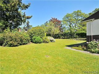 Photo 18: 1020 Laburnum Road in VICTORIA: SW Marigold Residential for sale (Saanich West)  : MLS®# 309496