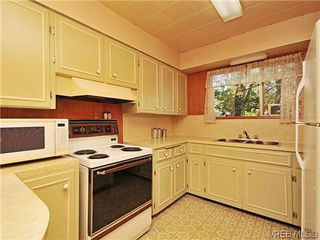 Photo 11: 1020 Laburnum Road in VICTORIA: SW Marigold Residential for sale (Saanich West)  : MLS®# 309496