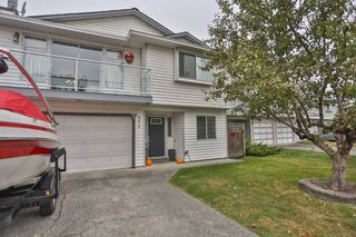 """Photo 15: 2415 BENNIE Place in Port Coquitlam: Riverwood House for sale in """"RIVERWOOD"""" : MLS®# V1060266"""