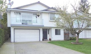 """Photo 1: 2415 BENNIE Place in Port Coquitlam: Riverwood House for sale in """"RIVERWOOD"""" : MLS®# V1060266"""