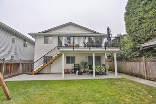 """Photo 13: 2415 BENNIE Place in Port Coquitlam: Riverwood House for sale in """"RIVERWOOD"""" : MLS®# V1060266"""