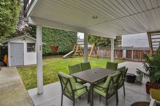 """Photo 14: 2415 BENNIE Place in Port Coquitlam: Riverwood House for sale in """"RIVERWOOD"""" : MLS®# V1060266"""