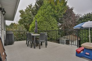 """Photo 12: 2415 BENNIE Place in Port Coquitlam: Riverwood House for sale in """"RIVERWOOD"""" : MLS®# V1060266"""