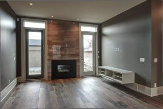 Photo 5: 2703 COCHRANE Road NW in CALGARY: Banff Trail Residential Attached for sale (Calgary)  : MLS®# C3611378